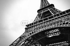 Paris scene for Cassandra room