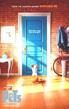 Grab It Fast.! Download The Secret Life of Pets Online Android Ansehen The Secret Life of Pets 2016 FULL CineMaz The Secret Life of Pets English Complet Film Online free Streaming Bekijk het The Secret Life of Pets Online TheMovieDatabase #BoxOfficeMojo #FREE #Pelicula This is Premium
