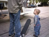 Skateboards for Kids – How to Choose the Right One? I invite you to read this article: wheelsandkids.com... to see the answer to that question. PS: I just finish it, like 1 hour ago, so it\'s fresh :)