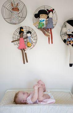nursery decoration
