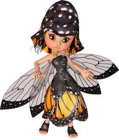 Fairy Poser Tubes | Mijn Psp Tubes: Knuddelino's Poser