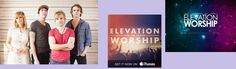 ELEVATED WORSHIP