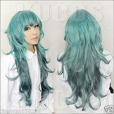 80cm-Long-Tokyo-Ghoul-Eto-Sen-Takatsuki-Green-Wavy-Cosplay-Party-Anime-Hair-Wig