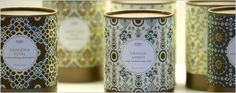 Vetevier and shaved vanilla - incredible. The whole line of candles is awesome ---