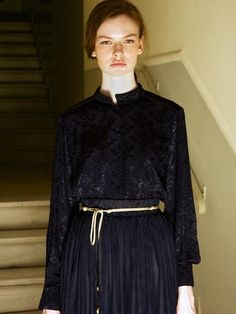 Samantha Sotos - womenswear ready to wear collection. Ready To Wear, Fall Winter, Women Wear, How To Wear, Clothes, Collection, Dresses, Fashion, Outfits