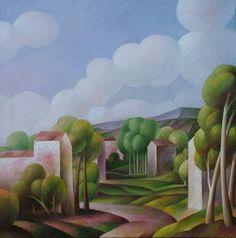 Giampaolo Ghisetti, 1944   Tutt'Art@   Pittura * Scultura * Poesia * Musica  