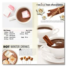 """Hot Winter Drinks"" by dolly-valkyrie ❤ liked on Polyvore featuring interior, interiors, interior design, home, home decor, interior decorating and hotwinterdrinks"