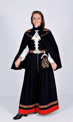 Date ariane simulator app Folk Fashion, Ethnic Fashion, Folk Costume, Costumes, Light Dress, Traditional Outfits, Norway, Beauty, Costume