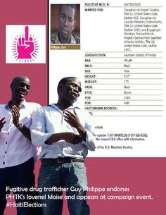 Haiti human rights, justice and dignity.