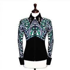 Shirt Jacket, Shirt Dress, Western Show Shirts, Horse Show Clothes, Rodeo Queen, Horse Riding, Stretch Fabric, Shirt Blouses, Casual Wear