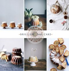 If you're a Great British Bake off fan like us you're probably spending every Tuesday evening craving baked goods and pining fo...