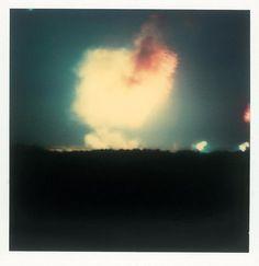 Polaroid by Andrei Tarkovsky Lot 20 - Polaroid 1