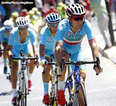 Vincenzo Nibali (Team Astana) La Vuelta 2015 Stage 2 photo LB/RB/Cor Vos © 2015
