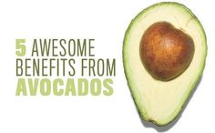 Avacados.  This fruit is loaded with tasty, runner-friendly benefits Embedded image permalink