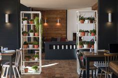 Cimes - maison d'hôtes design aux Orres