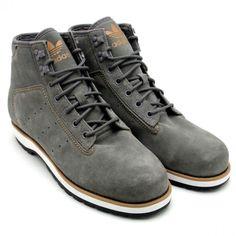 adidas Originals adi Navvy Boots – Fall 2012