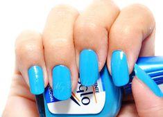Masglo Atrayente swatch Boho Chic, My Nails, Swatch, Nail Art, Beauty, Tutorials, Make Up, Nail Arts, Beauty Illustration