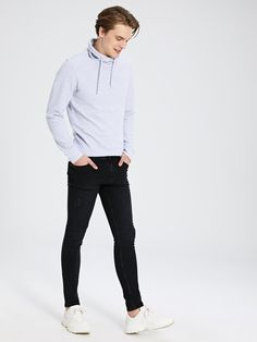 Skinnyjeansfetish Mode Masculine, Boys Jeans, Super Skinny Jeans, Cute Guys, Tights, Normcore, Archive, Style, Fashion