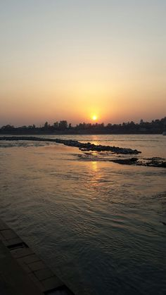 River Ganga http://www.finetourindia.in