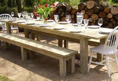 Best Huge Dining Table Images On Pinterest Dining Tables Plan - Huge dining table for sale
