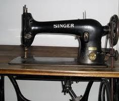 LEVEL 1: Get To Know Your Sewing Machine Loomis, CA #Kids #Events