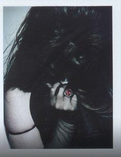 Lana Del Rey by Steven Klein for V Magazine - Honeymoons & Oil Tycoons.
