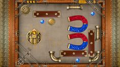 Slingshot Puzzle on App Store:   In the mood for a good puzzle? How about one that will bend your mind and test your wits? Do you have what it takes to master the game or will you ...  Developer: Igor Perepechenko  Download at http://ift.tt/1qkoP4q
