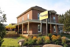 New Canadian Touratech dealer in Bromont, QU