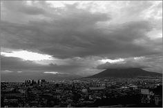 Napoli from my window