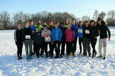 Athletics brings people together