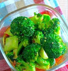 Appetizer Recipes, Salad Recipes, Diet Recipes, Cooking Recipes, Healthy Recipes, Japenese Food, Veggie Snacks, Vegetable Sides, Food Menu