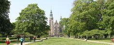 Rosenborg » Visit us