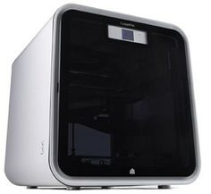 CubePro 3D Printer Just Announced by 3D Systems: Full story: http://3dprintboard.com/showthread.php?1070-CubePro-3D-Printer-announced-by-3D-Systems