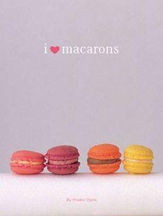 who doesn't love macarons?  #DearMom @chroniclebooks