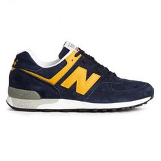 New Balance M576Pby M576PBY Sneakers — Running Shoes at CrookedTongues.com