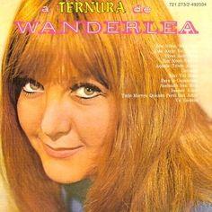 J'essaie toujours de me convaincre que d'avoir voulu découvrir la discographie de Wanderlea en commençant par sa seconde partie de carrière (...Maravilhosa - 1972, Mais Que a Paixão - 1978, Wanderléa - 1981) n'est pas très judicieux à cause d'albums assez...