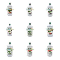 🌱 Pharmalife - Aloe per tutti i gusti - Integratori Dimagranti e Depurativi 🌱