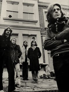 Genesis: Genesis are an English rock band that formed in 1967. The band currently consists of its three longest-tenured members - Tony Banks and Mike Rutherford, who were founder members; and Phil Collins, who first joined in 1970