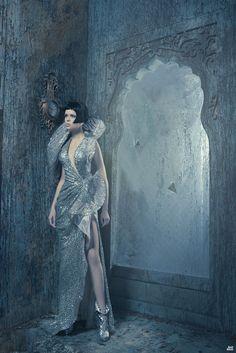 Nicolas Jebran 2012 » BestDress - cайт о платьях!