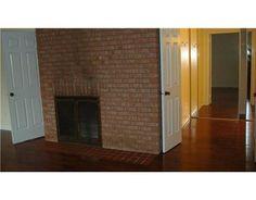 3 Chatsworth - Master Bedroom Fireplace
