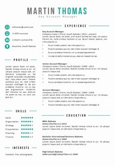 Professional Resume Template in Word + Free cover letter template Word and PowerPoint Resume Templates Buy get 2 versions (green + orange design) Edit and save documents directly on your own… Free Resume Examples, Creative Resume Templates, Best Resume, Resume Tips, Resume Help, Cv Tips, Resume Ideas, Web Developer Resume, Ohio