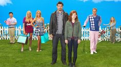 I don't just love Suburgatory because of the cute dad (who played a royal d-bag in Clueless, by the way).