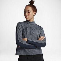 Nike Sportswear Knit Women's Long Sleeve Top. Nike.com