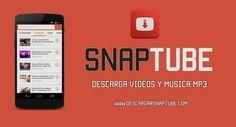 Para descargar vídeos de Youtube, Facebook, Dailymotion And Instagram, Vine y otros servicios, Snaptube es la mejor alternativa que puedes encontrar para...