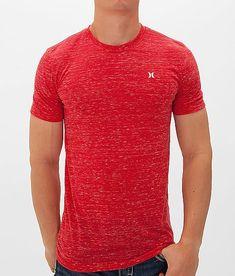 Hurley Basic T-Shirt - Men's Shirts/Tops   Buckle