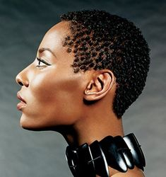 African-American-Short-Hairstyles-Finger-Coils Find Many Short Hairstyles for Your OWN Style at Barbarianstyle.net! #beauty #shorthaircut #shorthairstyle #haircut #hairstyle Best Short Haircuts, Short Hairstyles, Finger Coils, American Shorts, Short Hair Cuts, African, Hair Styles, Beauty, Short Scene Hairstyles