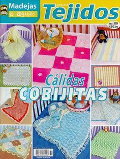 como hacer cobijas en crochet diagramas - Revistas de crochet y tejidos gratis