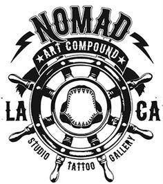 Nomad Art Compound