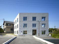 Architekturbüro_Shinichi Mamiya_Nagoya