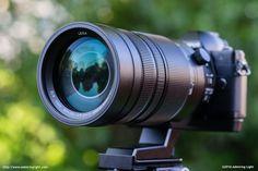 Review: Panasonic Leica 100-400mm f/4-6.3 DG Vario-Elmar OIS (1 of 3) [by Jordan Steele on Admiring Light.com]